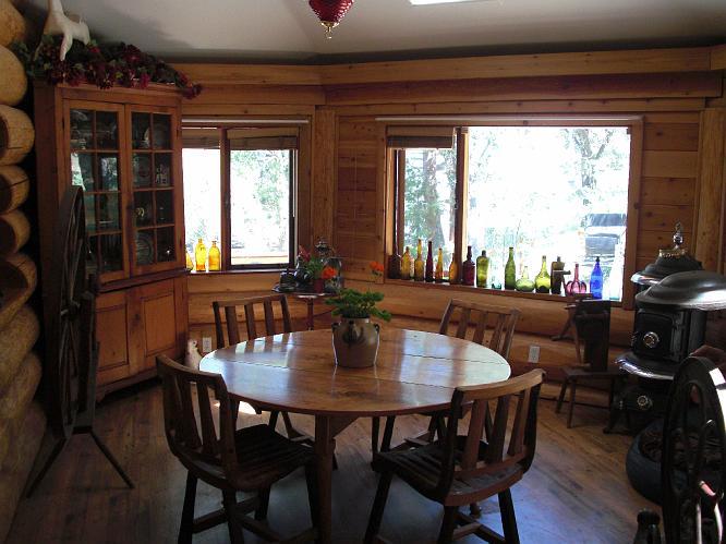 Allnutt House - Lake Arrowhead