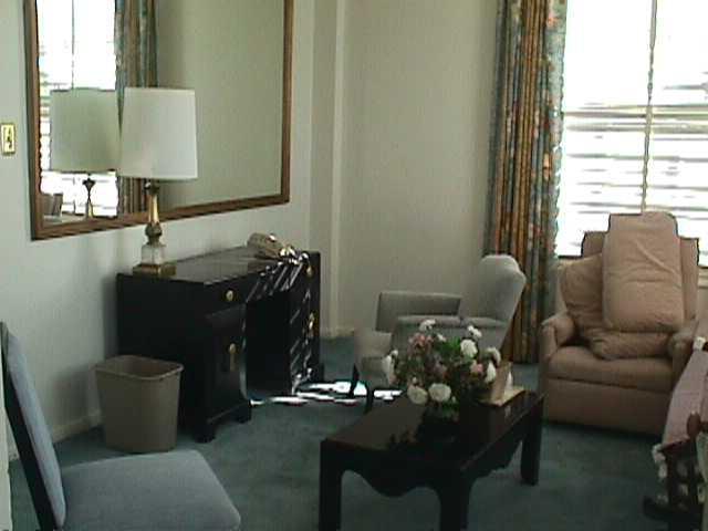 Arrowhead Springs Hotel