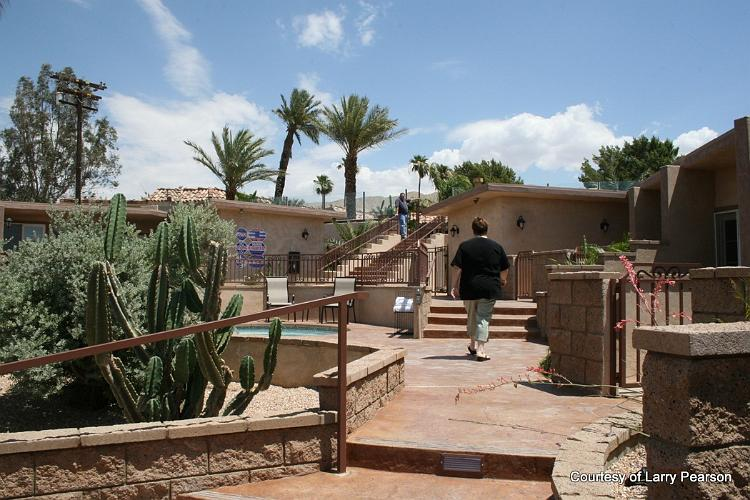 Bella Monte Resort - Desert Hot Springs