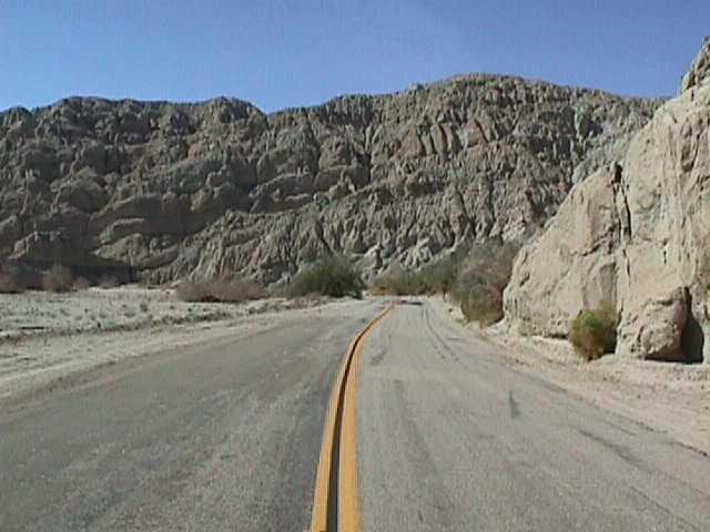 Box Canyon Rd