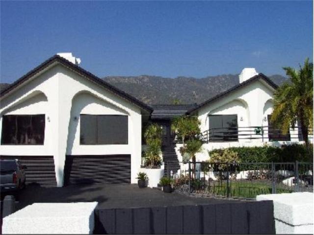 Boyd House Upland