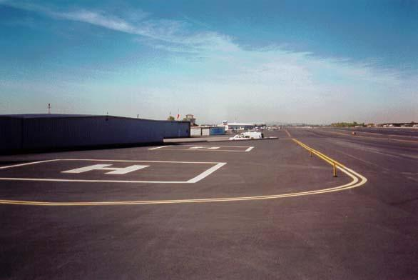 Cable Airport - Upland
