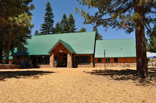 Camp Gilboa - Big Bear Lake