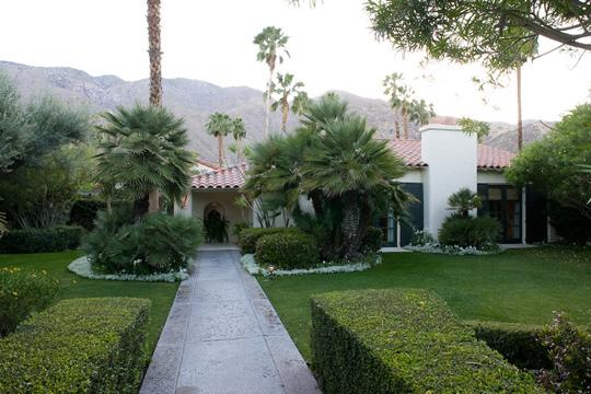 Casa Louise Mansion Palm Springs