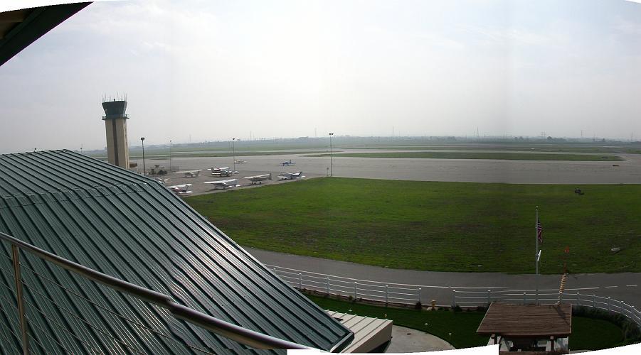 Chino Airport - Chino