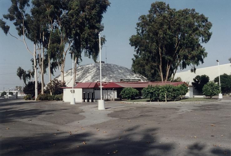 Citrus Museum - San Bernardino