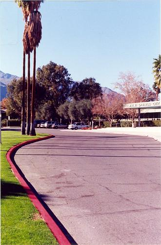 City Hall - Palm Springs