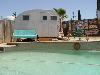 Desert Breeze RV Park Victorville