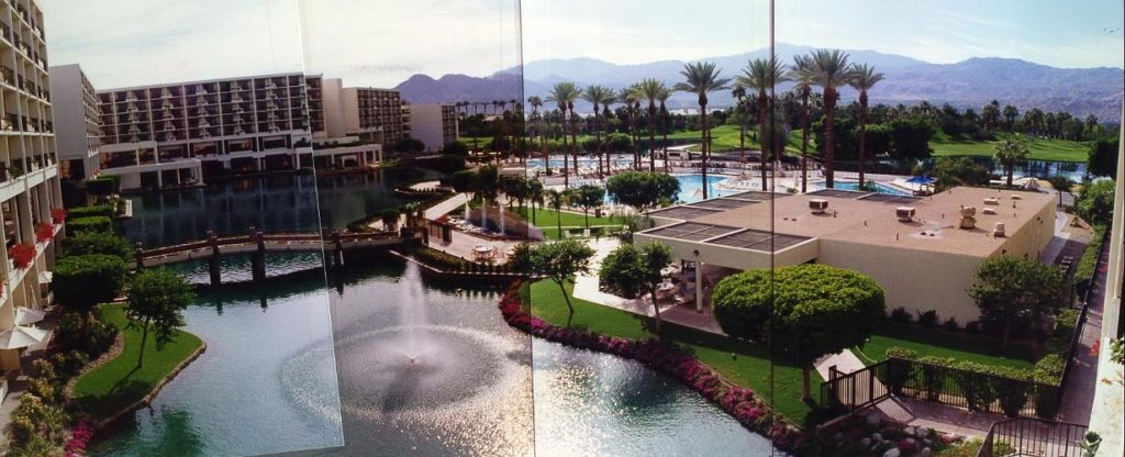 Desert Springs Marriott Palm Springs
