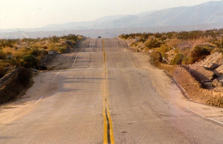 Dillon Road
