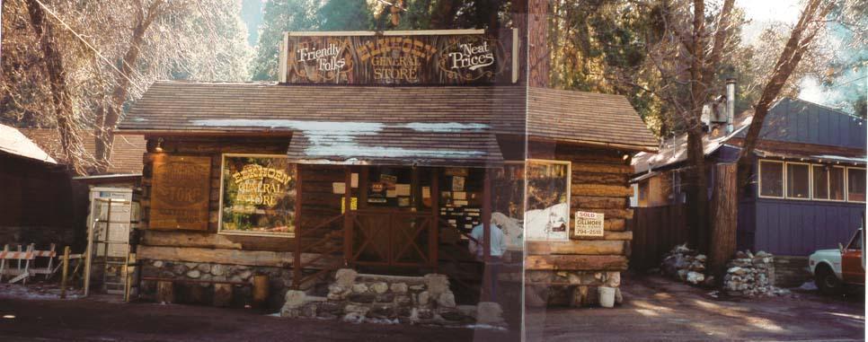 Elk Horn General Store