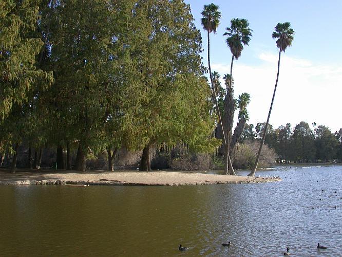 Fairmont Park - Riverside