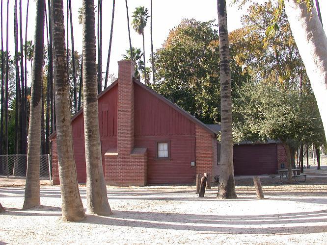 Fairmont Park Riverside
