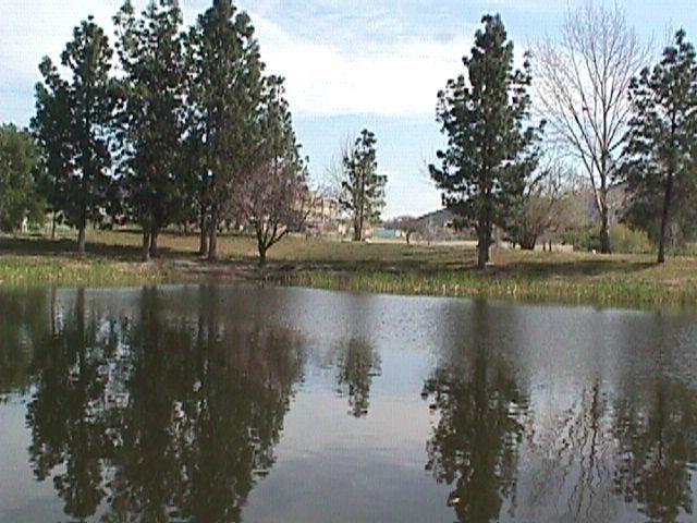 Glen Helen Regional Park - Devore