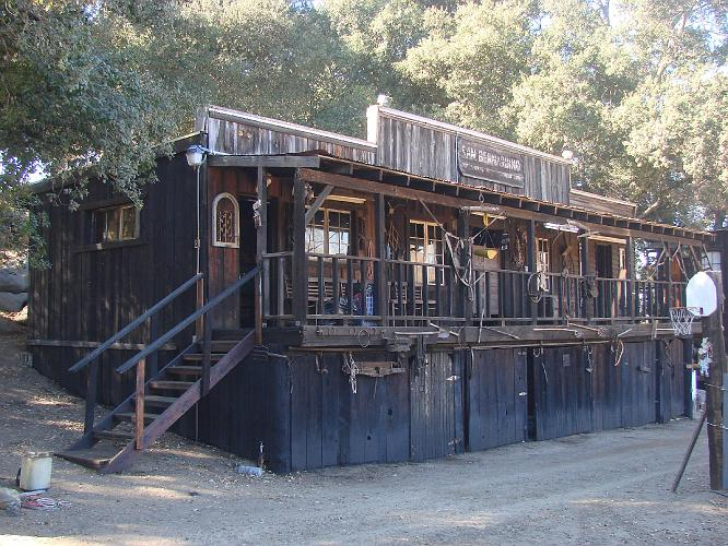 Gonzalez Ranch Temecula