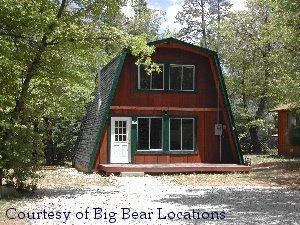 Halstead Cabin Sugarloaf