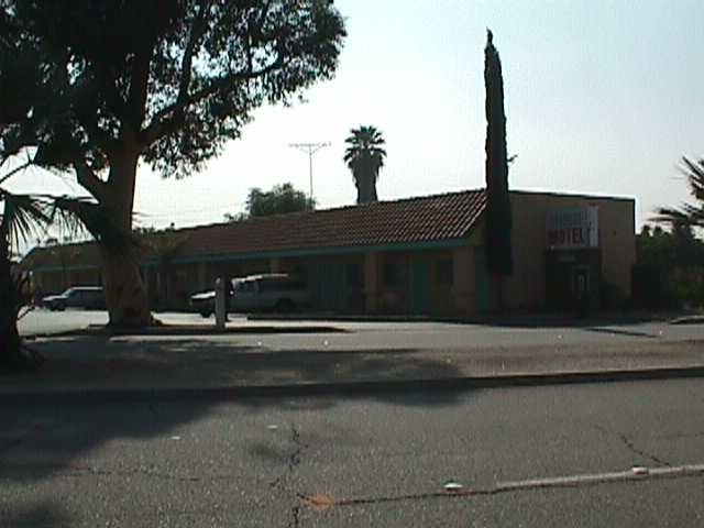 Hanson Motel