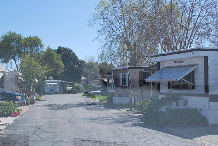 Hemacinto Mobile Park San Jacinto