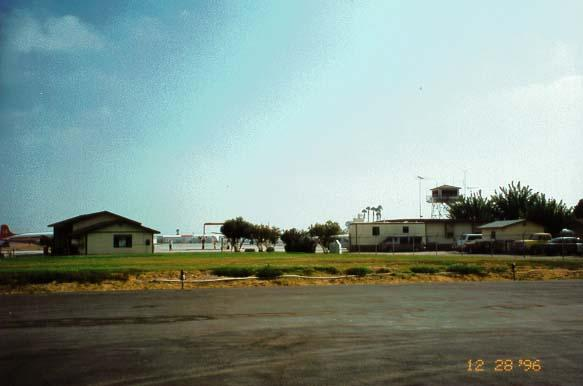 Hemet Ryan Airport