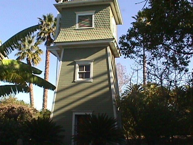 Heritage House Museum - Riverside
