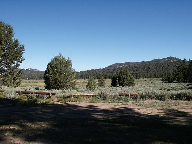 Hitchcock Ranch - Big Bear Lake