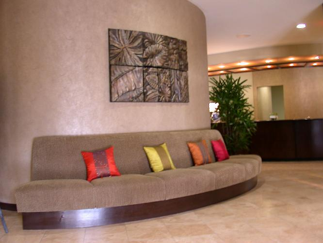 Holiday Inn Palm Springs