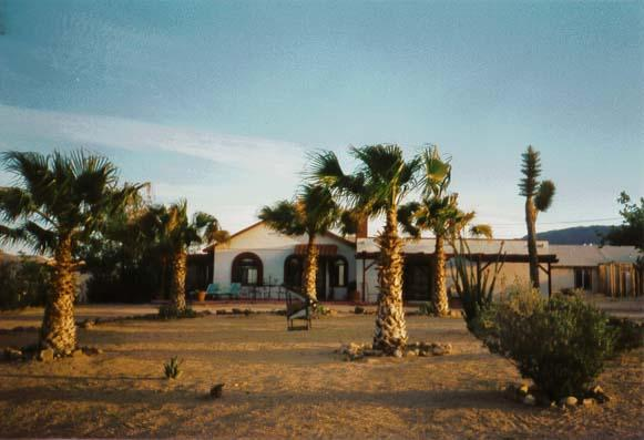 Homestead Inn - Twenty Nine Palms