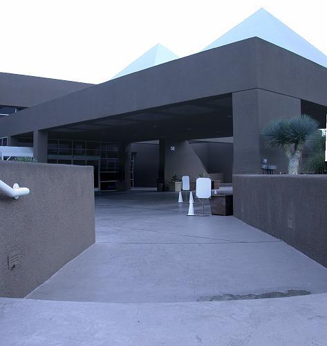 Hotel Zoso Palm Springs
