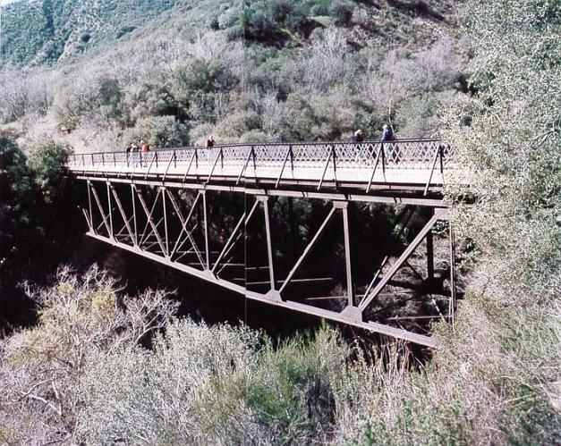 Highway 330 bridge