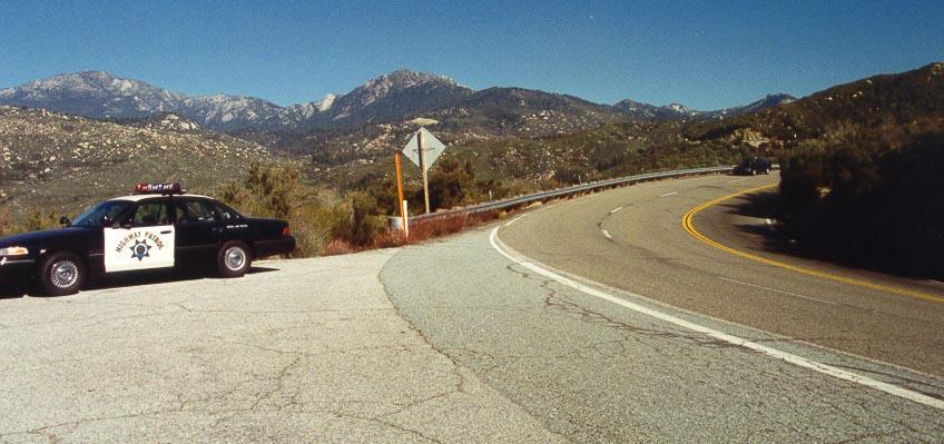 Highway 74