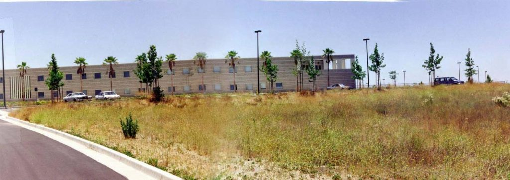 Jail Riverside County