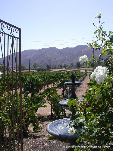 Keyways Winery -Temecula