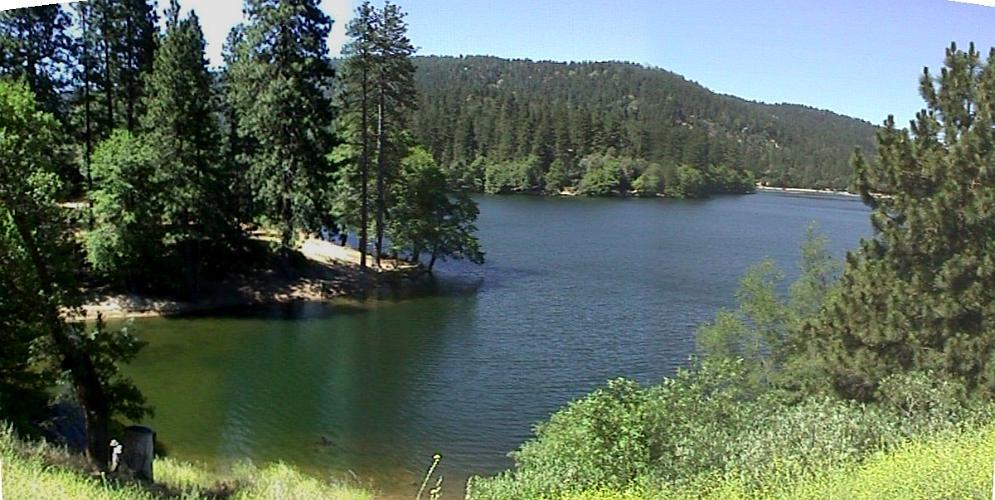 Lake Gregory - Crestline