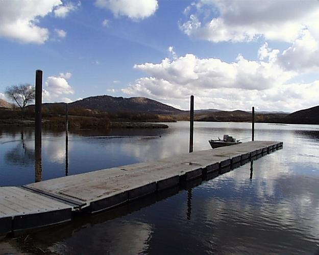 Lake Skinner - Winchester