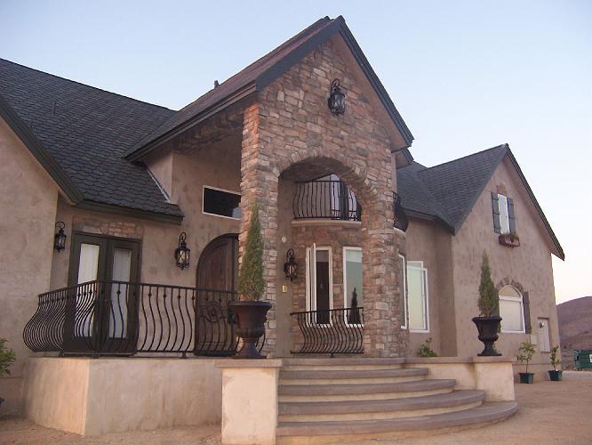 Mackenzie House Temecula
