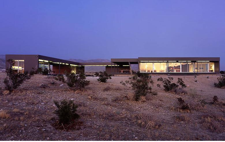 Marmol Desert House Desert Hot Springs