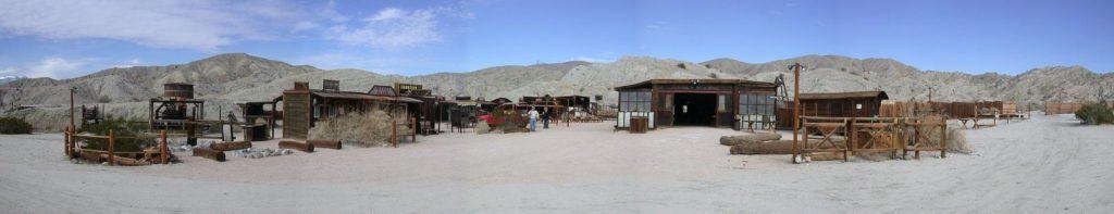 Rancho Indio Hills