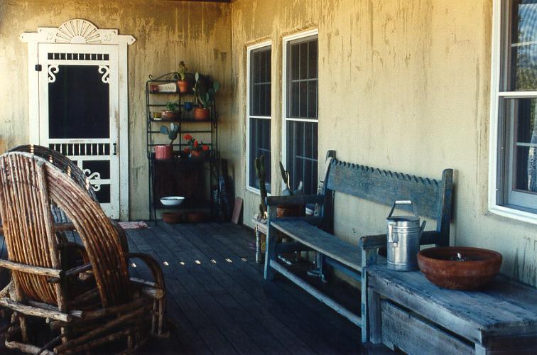 Meuller Ranch - Pioneertown