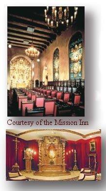 Mission Inn - Riverside