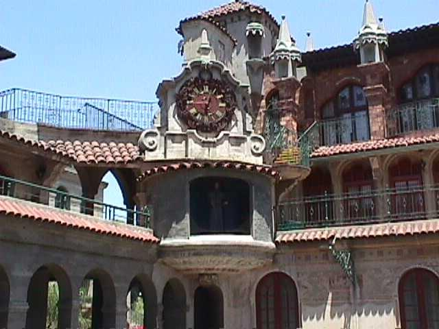 Mission Inn - Riverside