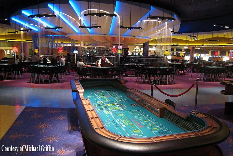 Morongo Casino - Cabazon