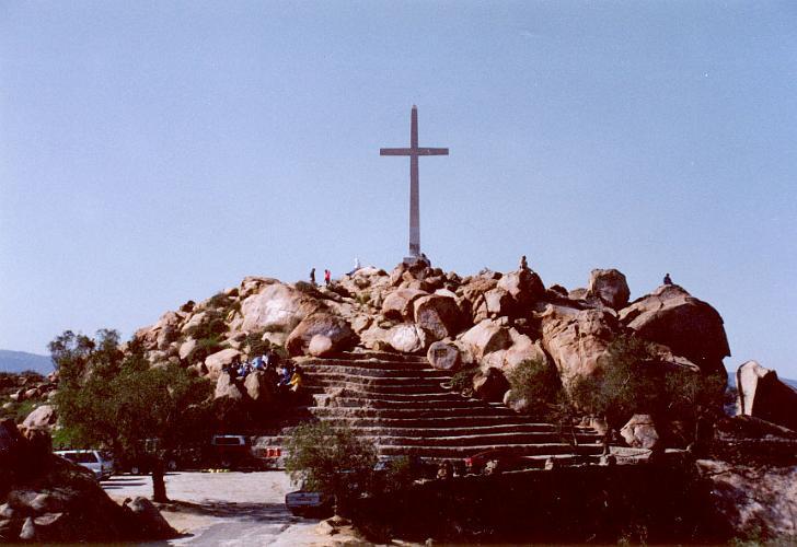 Mount Rubidoux - Riverside