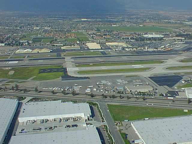 Ontario Airport - FedEx