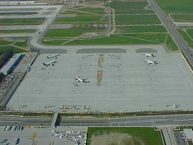 Ontario Airport - UPS RAM
