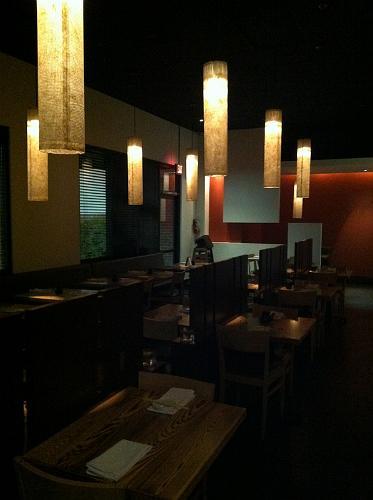 Ooka Japanese Restaurant - Riverside