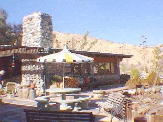 Palisades Ranch - Oro Grande