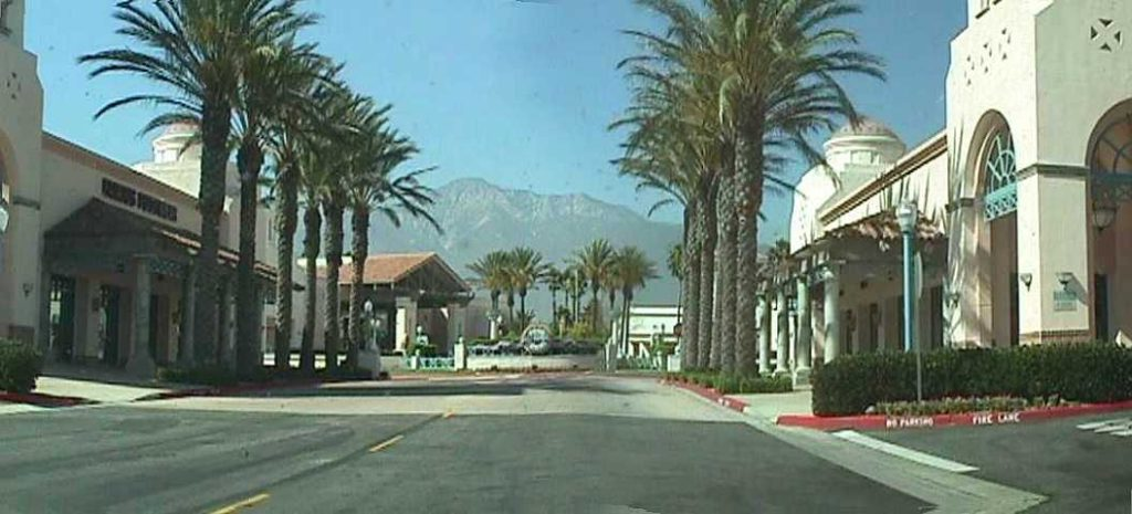 Quad Center - Rancho Cucamonga