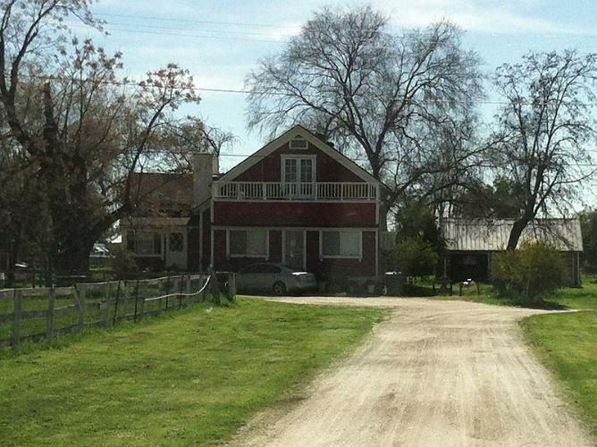 Random House San Jacinto