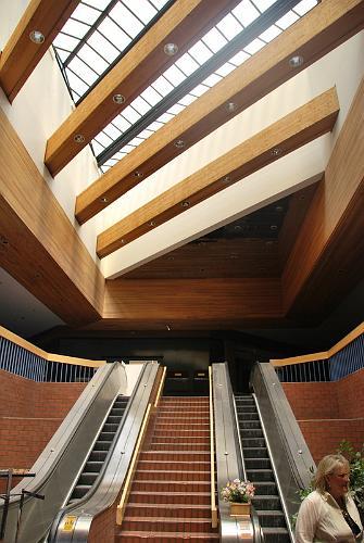 Redlands Mall - Redlands
