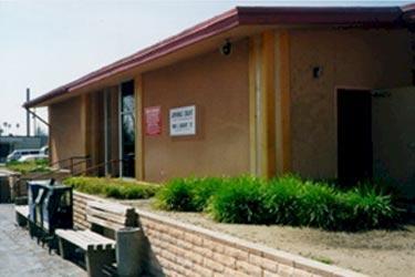 San Bernardino Juvenile Courthouse